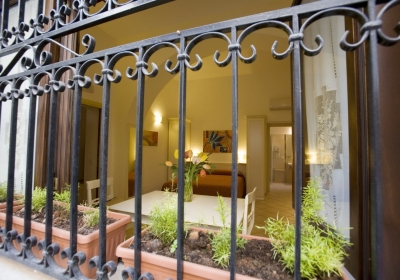 Casa Vacanze Residence Le Plejadi